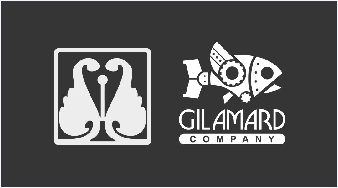 Gilamard & Gilan Uni