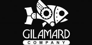 Gilamard Logo